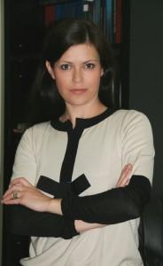 Kristina Lukauskaitė
